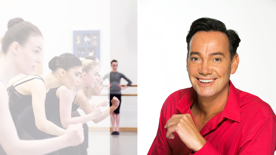 bbodance Patron & Strictly Judge Craig Revel Horwood to attend Dance Days '18