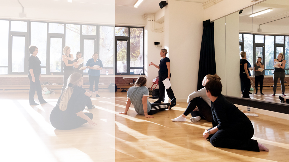 Register for CPD @ Dance Days '19!