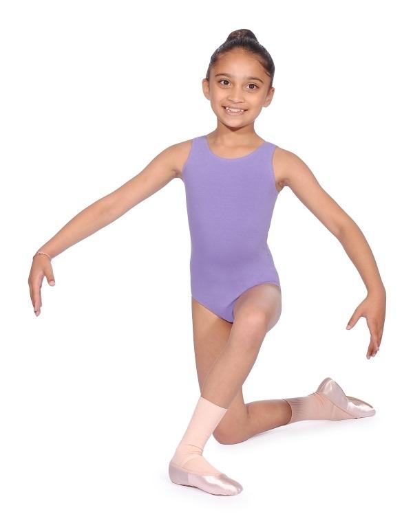 c9b01a4b4d26 bbodance Grade 1-3 Ballet Leotard