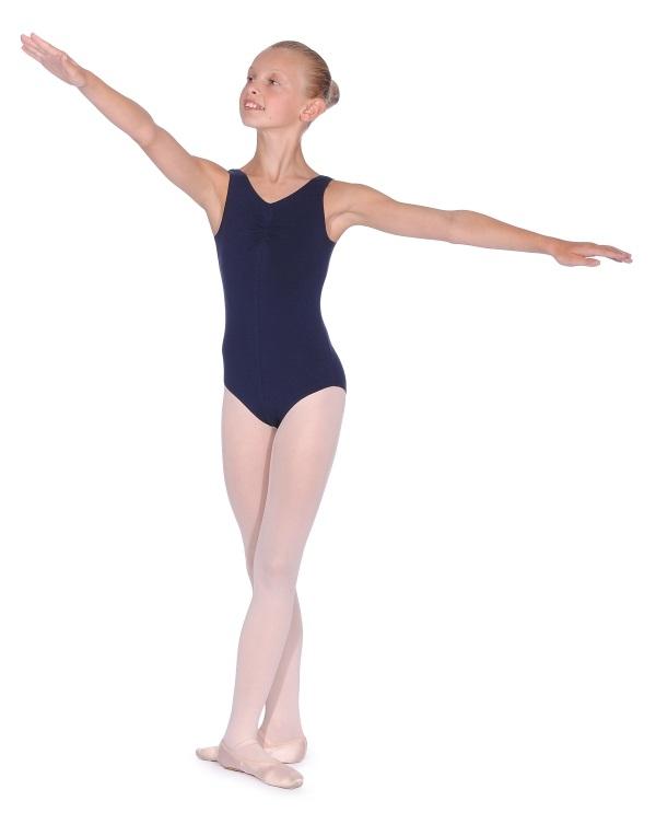 0da7a76d7ed2 Primary Ballet Leotard