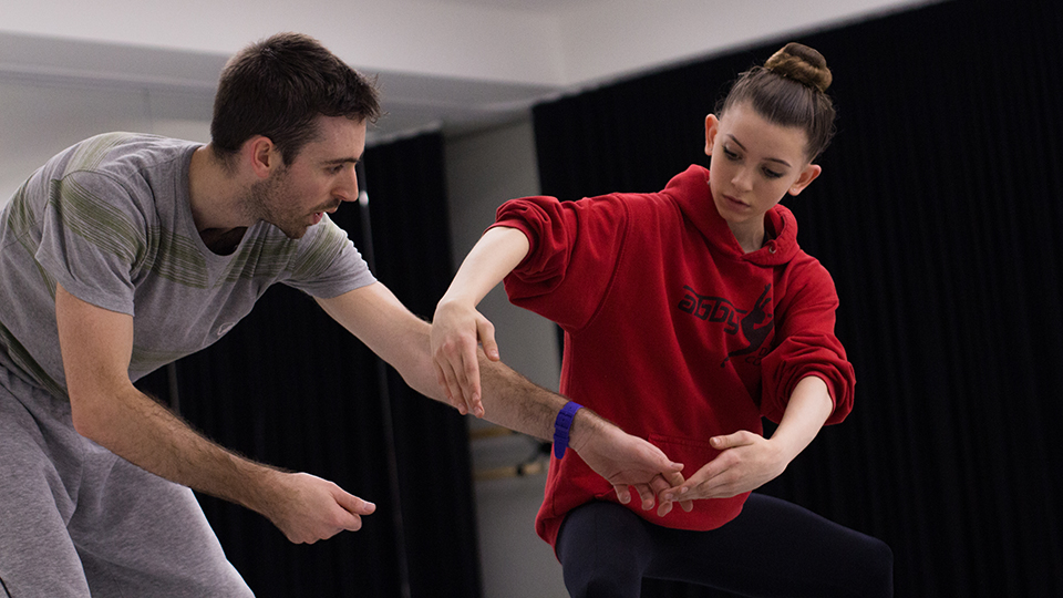 Level 4: Diploma in Dance Teaching